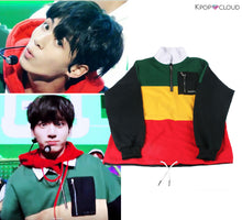 Load image into Gallery viewer, [BTS] Jungkook ''GO GO'' Sweatshirt
