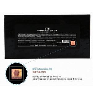 [BTS] Hand Cream (30ml*1EA) Official Goods