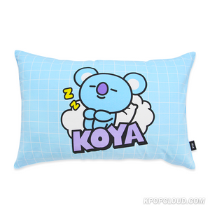 BT21 Official Cotton Pillow Comic Pop