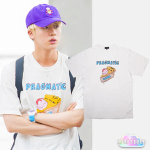 [BTS] Jin ''Pragmatic'' Shirt