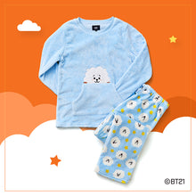 Load image into Gallery viewer, [BT21] Winter Pajama Set (Free Shipping)