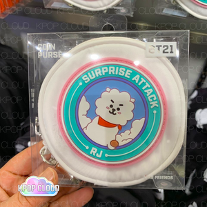 [BT21] Official Coin Purse