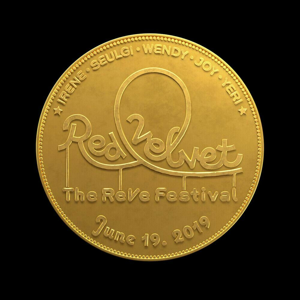 Red Velvet - The ReVe Festival Day 1