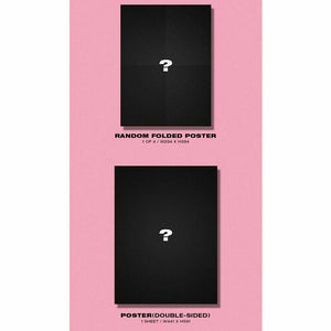 BLACKPINK - Kill This Love (You Can Choose Ver + Free Shipping)