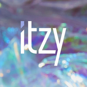 ITZY - IT'z ICY (You Can Choose Version)
