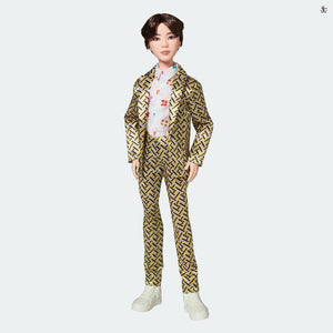 [MATTEL X BTS] Official IDOL Fashion Doll