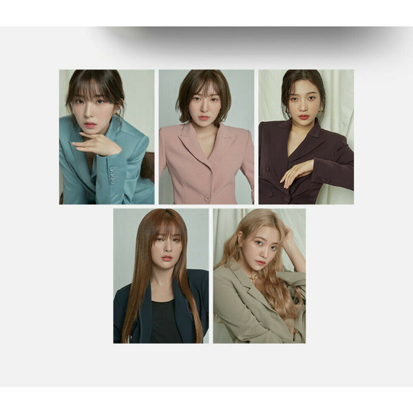 [SM ENT] 2020 SM ARTIST SEASON'S GREETINGS SET