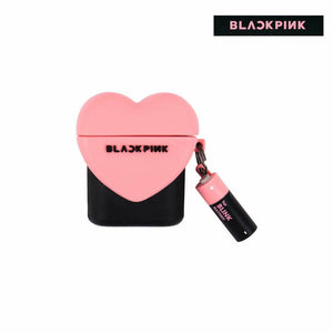 BLACKPINK Official Airpods Silicone Case