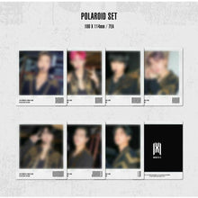 Load image into Gallery viewer, MONSTA X - 2019 WORLD TOUR WE ARE HERE IN SEOUL VIDEO KIT (Free Shipping)