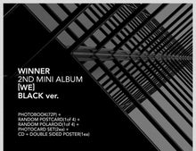 Load image into Gallery viewer, WINNER - WE 2nd Mini Album (Free Shipping)