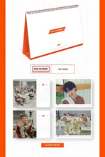 Load image into Gallery viewer, ATEEZ 2020 SEASON'S GREETINGS