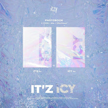 Load image into Gallery viewer, ITZY - IT'z ICY (You Can Choose Version)