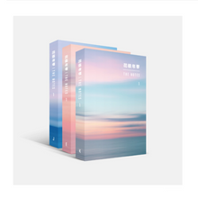 Load image into Gallery viewer, [BIG HIT] BTS -The Most Beautiful Moment in Life: The Notes 1 (Korean, English, Japanese Ver + Free Shipping.)