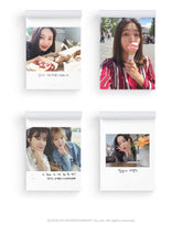 Load image into Gallery viewer, RED VELVET - SELFIE BOOK : RED VELVET #2 Photobook (Free Shipping)