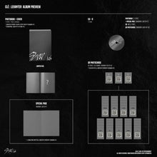 Load image into Gallery viewer, STRAY KIDS - Clé : LEVANTER (Limited ver.+Free Shipping)