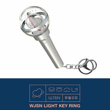 Load image into Gallery viewer, [WJSN] Official Goods Light Key Ring
