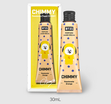 Load image into Gallery viewer, [BT21] Official Nourishing Perfume Hand and Nail Cream