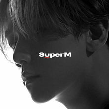 Load image into Gallery viewer, SuperM 1st Mini Album + Folded Poster (Free Shipping)