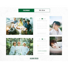 Load image into Gallery viewer, [BIG HIT ENT] BTS Season's Greetings 2019 (Free Shipping)