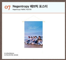 Load image into Gallery viewer, [PRE-ORDER] DAY6 DENIMALZ - 2021 NEGENTROPY - OFFICIAL MD