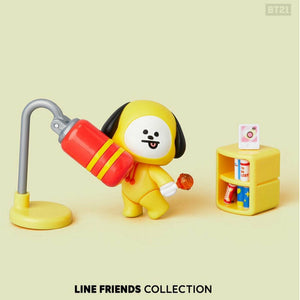 [BT21] Official Collectible Figure Blind Pack Vol1. Base Camp