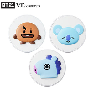 [BT21] Official VT Cosmetics Cheek Cushion (6g - 0.21oz)