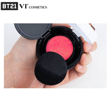 Load image into Gallery viewer, [BT21] Official VT Cosmetics Cheek Cushion (6g - 0.21oz)