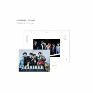 BTS MEMORIES OF 2018 DVD (Free Shipping)