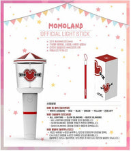 Load image into Gallery viewer, MOMOLAND OFFICIAL LIGHTSTICK