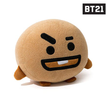 Load image into Gallery viewer, BT21 Official 30cm Face Cushion