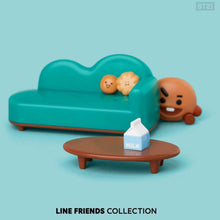 Load image into Gallery viewer, [BT21] Official Collectible Figure Blind Pack Vol1. Base Camp