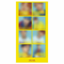 Load image into Gallery viewer, ATEEZ TREASURE EP.3 : One To All 3rd Mini Album