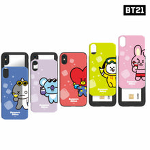 Load image into Gallery viewer, [BT21] Official Summer Dolce Guardup Plus Case