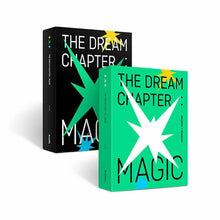 Load image into Gallery viewer, TOMORROW X TOGETHER TXT - The Dream Chapter: MAGIC (You can choose ver + Free Shipping)