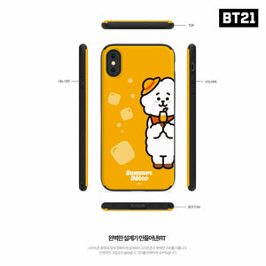 [BT21] Official Summer Dolce Guardup Plus Case