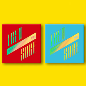 ATEEZ TREASURE EP.3 : One To All 3rd Mini Album