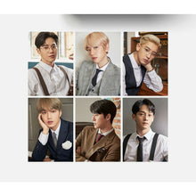 Load image into Gallery viewer, [SM ENT] 2020 SM ARTIST SEASON'S GREETINGS SET