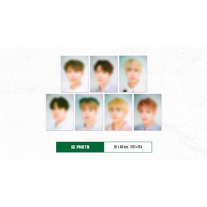 [BIG HIT ENT] BTS Season's Greetings 2019 (Free Shipping)