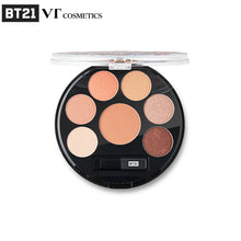 Load image into Gallery viewer, [BT21] Official VT Cosmetics Eyeshadow Palette (12g - 0.42oz)