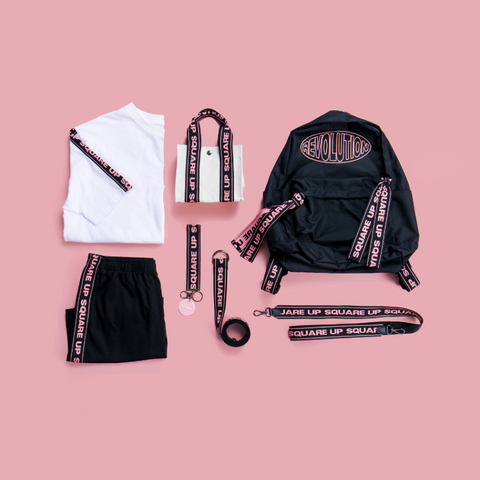 BLACKPINK Official Merchandise