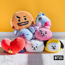 Load image into Gallery viewer, [BT21] Mini Pillow Cushion