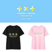 Load image into Gallery viewer, [TXT] Tomorrow X Together Shirt