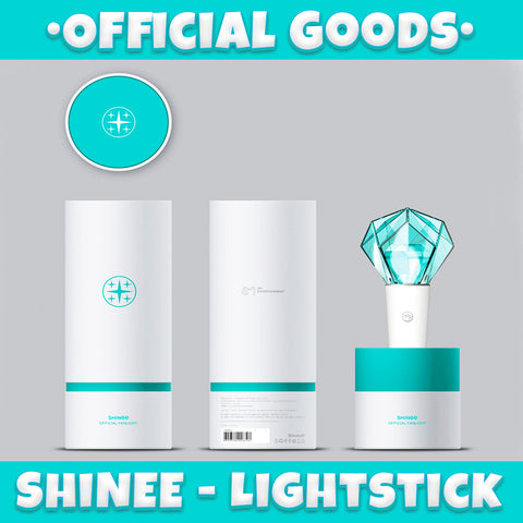 [SHINee] Official Lightstick