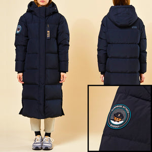 [BT21] Winter Padded Jacket Coat
