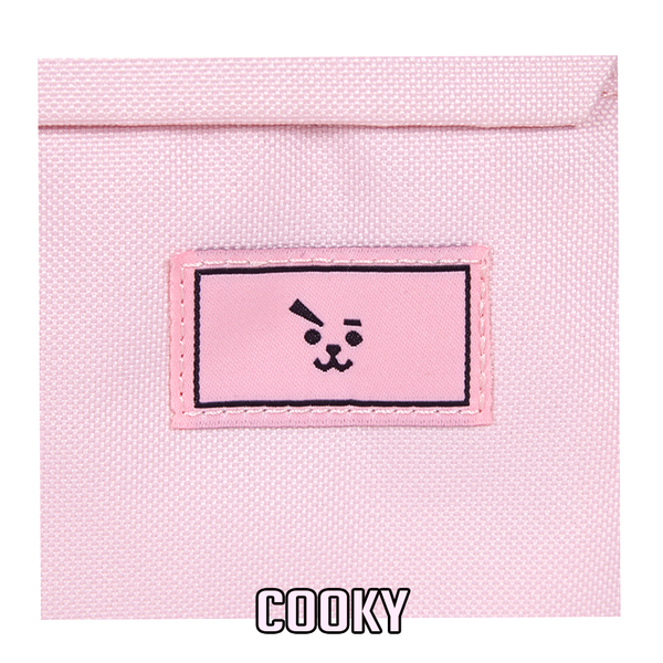 [SPAO X BT21] Backpack