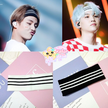 Load image into Gallery viewer, Taehyung & Suga Style Headband