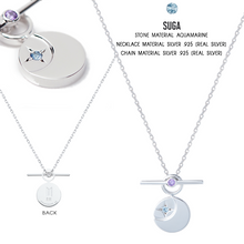 Load image into Gallery viewer, STONEHENgE x BTS - Moment Of Light DESTINY Necklace Version (Free Shipping)