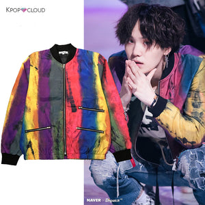 [BTS] Suga ''Fake Love'' Jacket