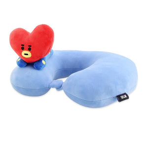 BT21 Official Soft Neck Pillow