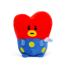Load image into Gallery viewer, [BT21] Official Egg Pillow Cushion